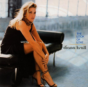 DIANA KRALL Love Letters Playlist slow année 2000