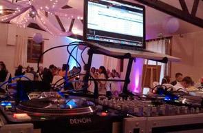 DJ 33 DJ Gironde