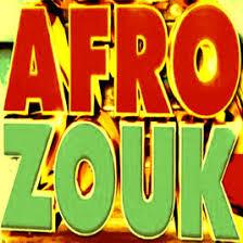 playlist afro zouk