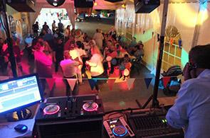 DJ Draguignan