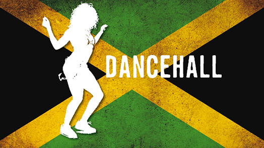 playlist dancehall