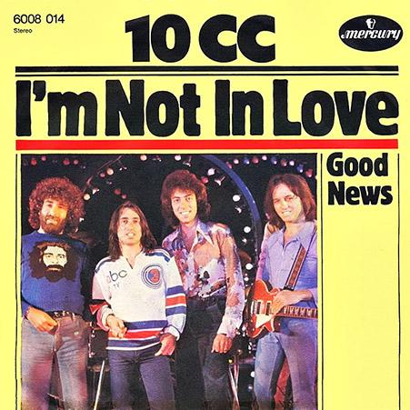10cc Playlist Musique année 70