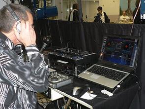 DJ CHRIS