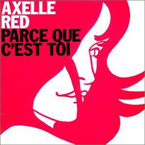 chanson d amour française