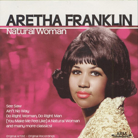 aretha franklin music soul for lovers