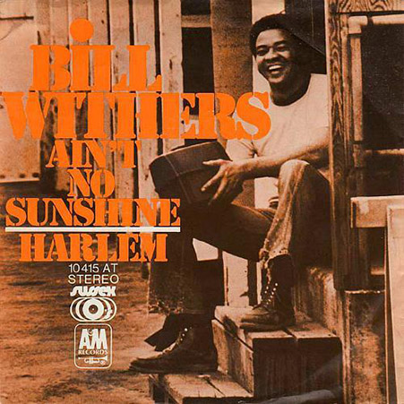 bill withers music soul for lovers