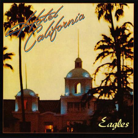 Eagles Playlist Musique année 70
