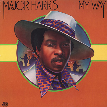 major harris music soul for lovers