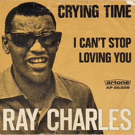 Ray Charles Playlist Slows année 60