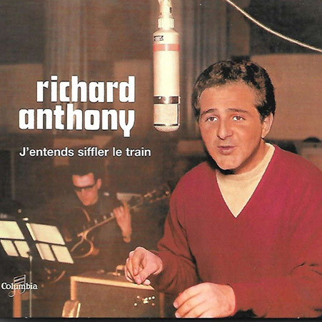 Richard Anthony Playlist Slows année 60