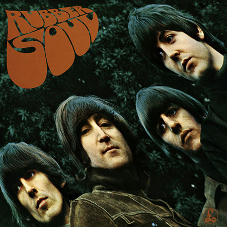 the beatles playlist Slows année 60
