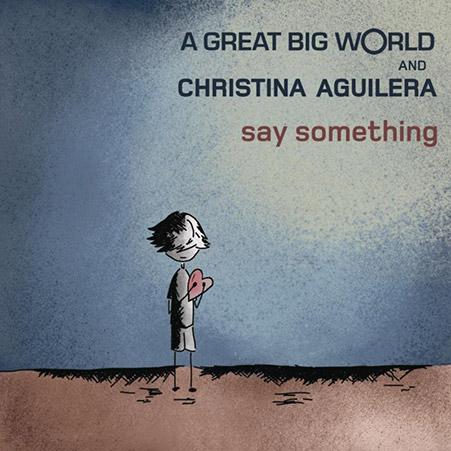 CHRISTINA AGUILERA – Beautilful slow année 2000