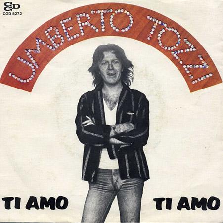 slow italien UMBERTO TOZZI – Ti Amo
