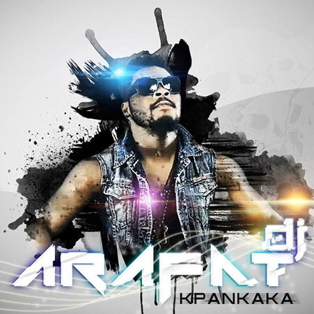 DJ Arafat Kpan Kaka Dance