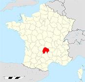 Disc-jockey en Cantal