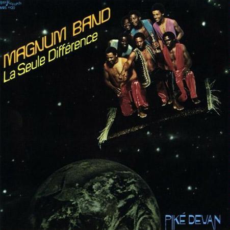 magnum band playlist musique kompa