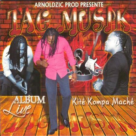 musique playlist Kompa