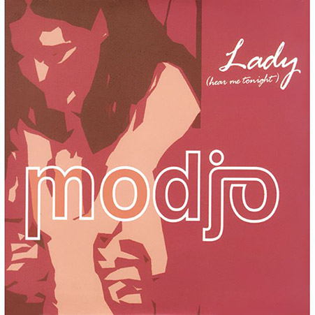 MODJO – Lady (Hear Me Tonight)