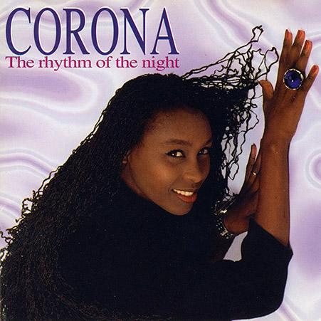 corona the rhythm of the Night