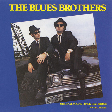 blues brothers rock