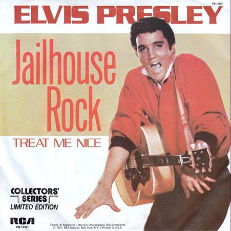 Playlist pour danser le Rock 'n' Roll