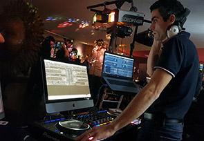 DJ NICOX 41
