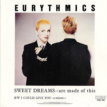 Playlist Rock Festif EURYTHMICS-Sweet-Dreams-Are-Made-Of-This