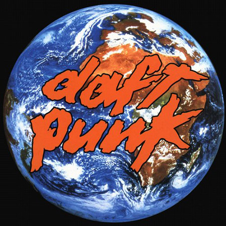 daft punk Playlist Tubes années 90