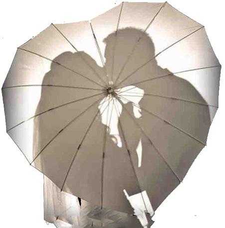 jeu du parapluie