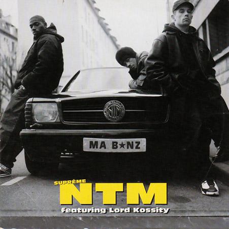 NTM Playlist Tubes années 90