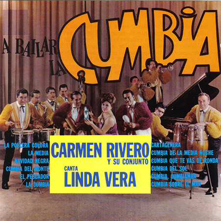 playlist cumbia