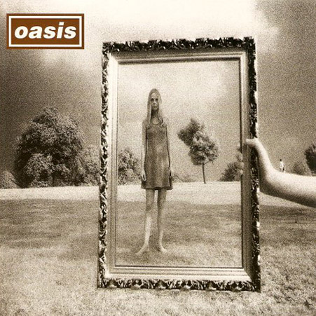 OASIS – Wonderwall Playlist Tubes années 90