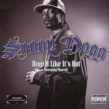 snoop dogg pahrell drop iy like its hot