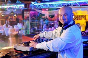 DJ Lyon Rhone