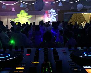DJ BRICE P.
