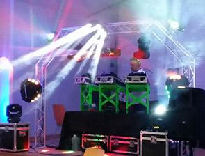 DJ Lons le Saunier
