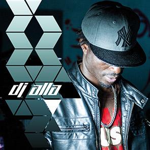 DJ ALLA