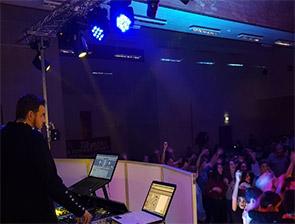 DJ Saint Martin d'Hères