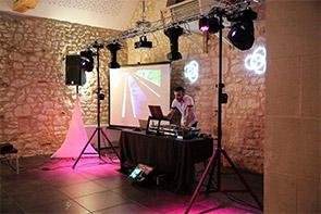 DJ ROMSSSS