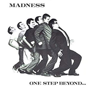 MADNESS-One-Step-Beyond