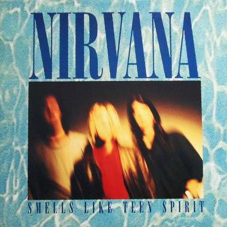 nirvana smell like tenn spirit