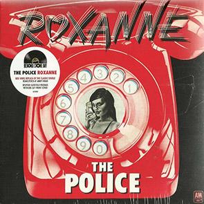 POLICE-Roxanne