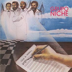 Playlist Salsa colombienne GRUPO NICHE Sin Sentimiento