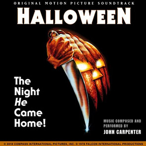 JOHN-CARPENTER halloween