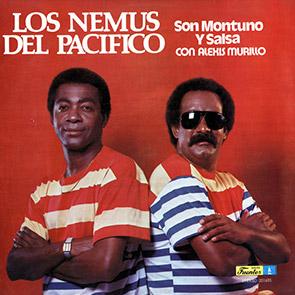 Playlist Salsa colombienne LOS NEMUS DEL PACIFICO – Lindas y Bellas