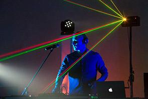 DJ La Roche sur Yon