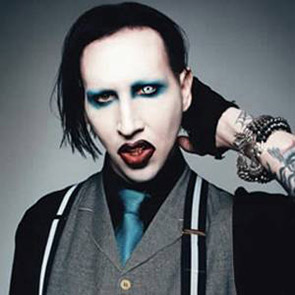 MARILYN MANSON This is Halloween