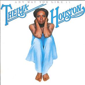 Thelma Houston playlist soul