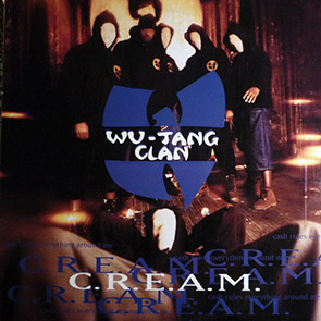 playlist hip hop wu tang clan cream