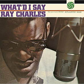 ray charles playlist soul